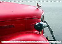 Chevy Schätzchen - 80 Jahre alte Oldtimer in Kuba (Tischkalender 2019 DIN A5 quer) - Produktdetailbild 10