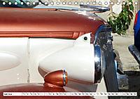Chevy Schätzchen - 80 Jahre alte Oldtimer in Kuba (Tischkalender 2019 DIN A5 quer) - Produktdetailbild 7
