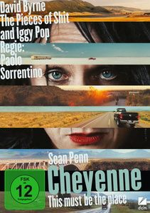Cheyenne - This Must Be the Place, Diverse Interpreten