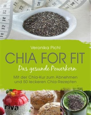 Chia for fit, Veronika Pichl