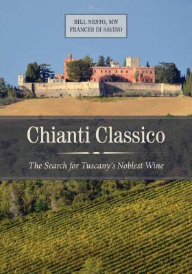 Chianti Classico, Bill Nesto, Frances Di Savino