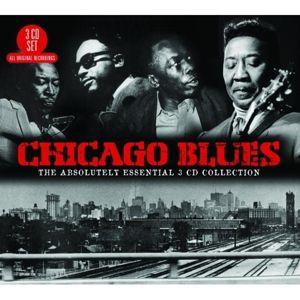 Chicago Blues, Diverse Interpreten