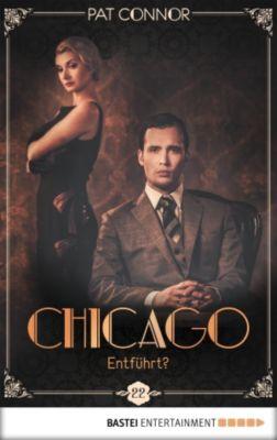 Chicago - Entführt?, Pat Connor