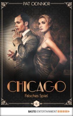 Chicago - Falsches Spiel, Pat Connor