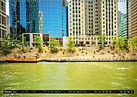 Chicago Impressionen (Wandkalender 2019 DIN A2 quer) - Produktdetailbild 10