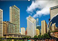Chicago Impressionen (Wandkalender 2019 DIN A2 quer) - Produktdetailbild 2