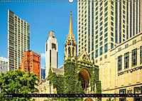 Chicago Impressionen (Wandkalender 2019 DIN A2 quer) - Produktdetailbild 7