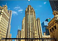 Chicago Impressionen (Wandkalender 2019 DIN A2 quer) - Produktdetailbild 5