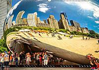 Chicago Impressionen (Wandkalender 2019 DIN A2 quer) - Produktdetailbild 3