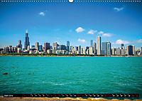Chicago Impressionen (Wandkalender 2019 DIN A2 quer) - Produktdetailbild 6