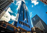 Chicago Impressionen (Wandkalender 2019 DIN A2 quer) - Produktdetailbild 4