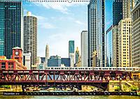 Chicago Impressionen (Wandkalender 2019 DIN A2 quer) - Produktdetailbild 12