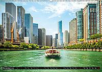 Chicago Impressionen (Wandkalender 2019 DIN A2 quer) - Produktdetailbild 11