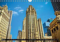 Chicago Impressionen (Wandkalender 2019 DIN A4 quer) - Produktdetailbild 5