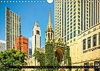 Chicago Impressionen (Wandkalender 2019 DIN A4 quer) - Produktdetailbild 7