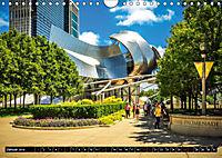 Chicago Impressionen (Wandkalender 2019 DIN A4 quer) - Produktdetailbild 1