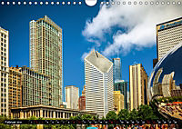Chicago Impressionen (Wandkalender 2019 DIN A4 quer) - Produktdetailbild 2