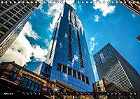 Chicago Impressionen (Wandkalender 2019 DIN A4 quer) - Produktdetailbild 4
