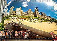 Chicago Impressionen (Wandkalender 2019 DIN A4 quer) - Produktdetailbild 3