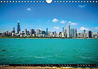 Chicago Impressionen (Wandkalender 2019 DIN A4 quer) - Produktdetailbild 6