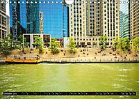 Chicago Impressionen (Wandkalender 2019 DIN A4 quer) - Produktdetailbild 10