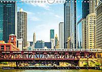 Chicago Impressionen (Wandkalender 2019 DIN A4 quer) - Produktdetailbild 12