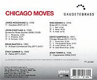 Chicago Moves - Produktdetailbild 1