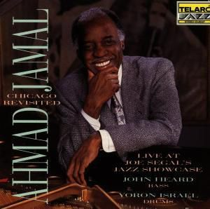 Chicago Revisited, Ahmad Jamal