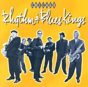 Chicago Rhythm Kings, Chicago Rhythm Kings