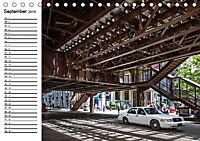 CHICAGO Stadtzentrum (Tischkalender 2019 DIN A5 quer) - Produktdetailbild 9