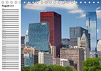 CHICAGO Stadtzentrum (Tischkalender 2019 DIN A5 quer) - Produktdetailbild 8