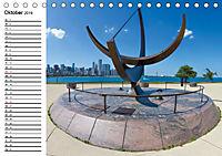 CHICAGO Stadtzentrum (Tischkalender 2019 DIN A5 quer) - Produktdetailbild 10