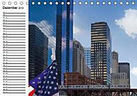 CHICAGO Stadtzentrum (Tischkalender 2019 DIN A5 quer) - Produktdetailbild 12