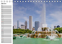 CHICAGO Stadtzentrum (Tischkalender 2019 DIN A5 quer) - Produktdetailbild 7
