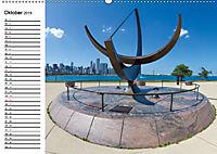 CHICAGO Stadtzentrum (Wandkalender 2019 DIN A2 quer) - Produktdetailbild 10