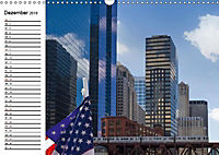 CHICAGO Stadtzentrum (Wandkalender 2019 DIN A3 quer) - Produktdetailbild 7