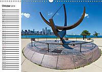 CHICAGO Stadtzentrum (Wandkalender 2019 DIN A3 quer) - Produktdetailbild 10