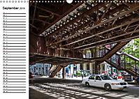 CHICAGO Stadtzentrum (Wandkalender 2019 DIN A3 quer) - Produktdetailbild 9