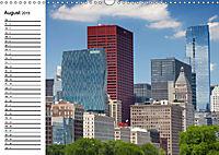 CHICAGO Stadtzentrum (Wandkalender 2019 DIN A3 quer) - Produktdetailbild 8
