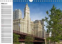 CHICAGO Stadtzentrum (Wandkalender 2019 DIN A4 quer) - Produktdetailbild 3