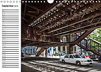 CHICAGO Stadtzentrum (Wandkalender 2019 DIN A4 quer) - Produktdetailbild 9