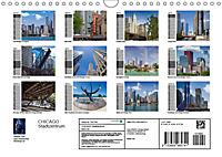 CHICAGO Stadtzentrum (Wandkalender 2019 DIN A4 quer) - Produktdetailbild 13