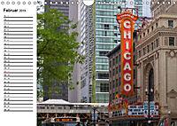CHICAGO Stadtzentrum (Wandkalender 2019 DIN A4 quer) - Produktdetailbild 2