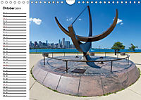 CHICAGO Stadtzentrum (Wandkalender 2019 DIN A4 quer) - Produktdetailbild 10