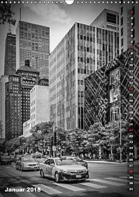 CHICAGO Vertikale Impressionen (Wandkalender 2018 DIN A3 hoch) Dieser erfolgreiche Kalender wurde dieses Jahr mit gleich - Produktdetailbild 1