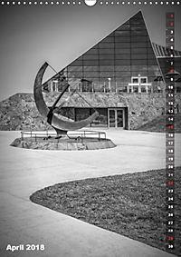 CHICAGO Vertikale Impressionen (Wandkalender 2018 DIN A3 hoch) Dieser erfolgreiche Kalender wurde dieses Jahr mit gleich - Produktdetailbild 4