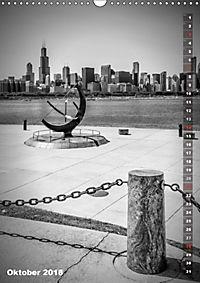 CHICAGO Vertikale Impressionen (Wandkalender 2018 DIN A3 hoch) Dieser erfolgreiche Kalender wurde dieses Jahr mit gleich - Produktdetailbild 10