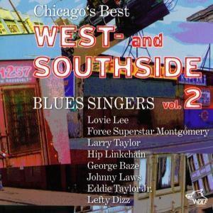 Chicagos Best Vol. 2, Diverse Interpreten