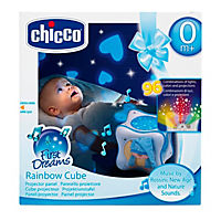 """Chicco - Regenbogen-Projektor """"First Dreams"""" (Farbe: blau) - Produktdetailbild 1"""