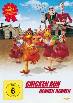Chicken Run - Hennen rennen, Peter Lord, Nick Park